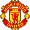 logo Man United - Les Red Devils