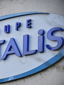 Pollution : Lactalis risque 500.000 euros d'amende