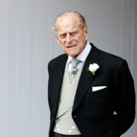 Accident pour le prince Philip