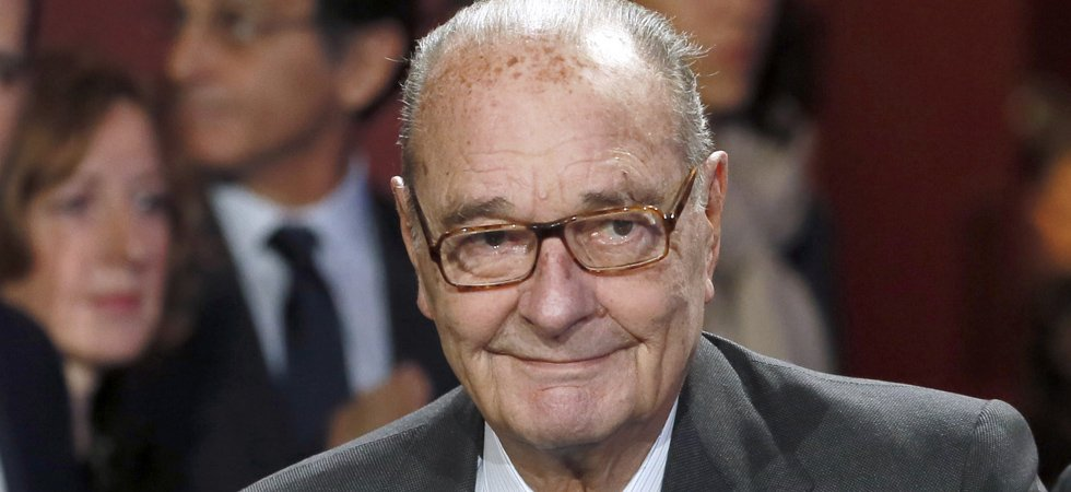 "Jacques Chirac ""va le mieux possible"", assure sa fille"