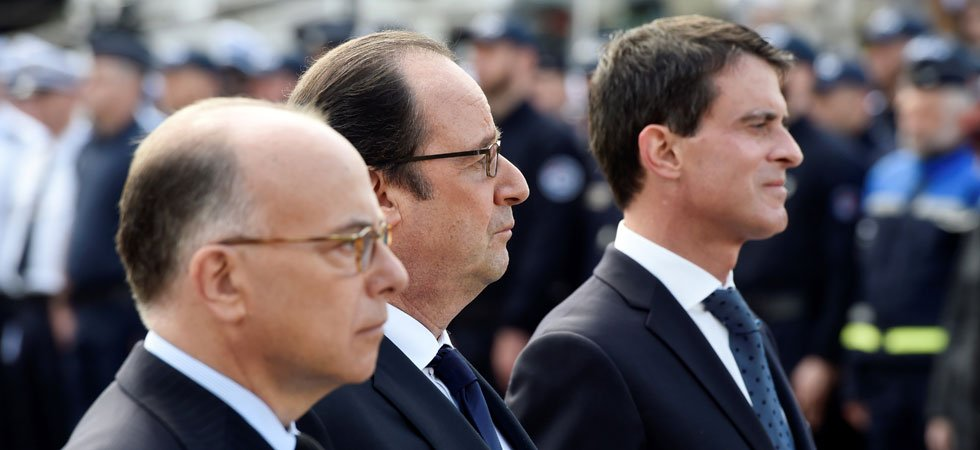 Manifestations : le grand cafouillage entre Hollande, Cazeneuve et Valls