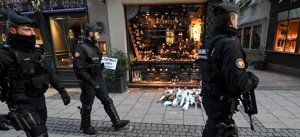 Attentat de Strasbourg : une vidéo d'allégeance au groupe Etat Islamique retrouvée sur une clé USB du tueur