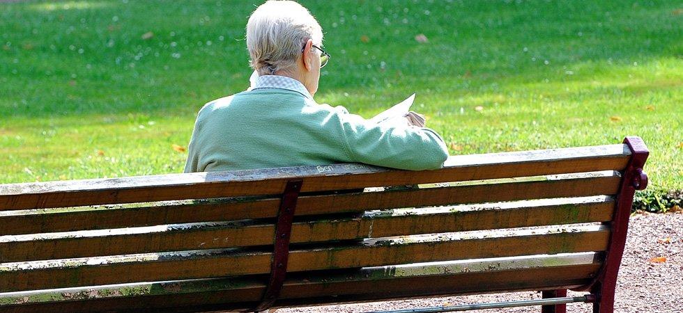 Retraites Les Pensions De Reversion Revues A La Baisse