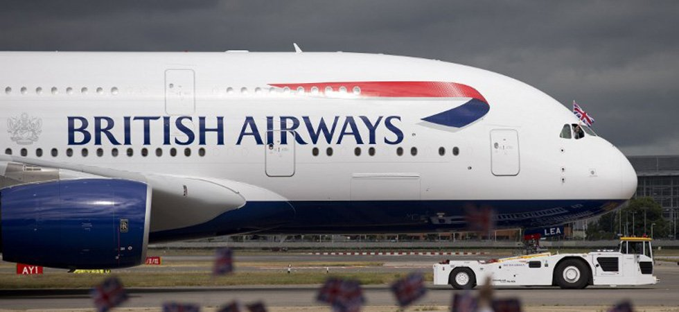 Aéroport de Roissy : un avion de British Airways évacué à cause d'une fausse alerte