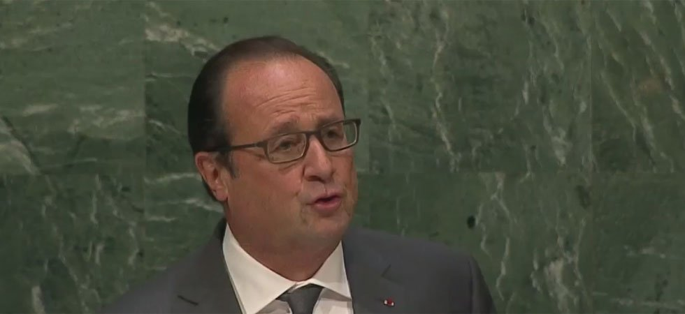 Un écolier de Mayotte interpelle François Hollande