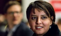 La reconversion inattendue de Najat Vallaud-Belkacem