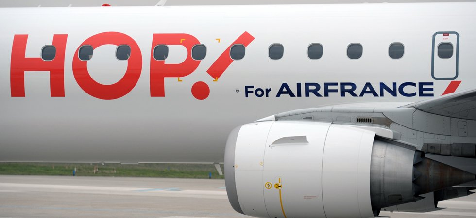 Orly : un passager se trompe de vol, l'avion d'Air France fait demi-tour