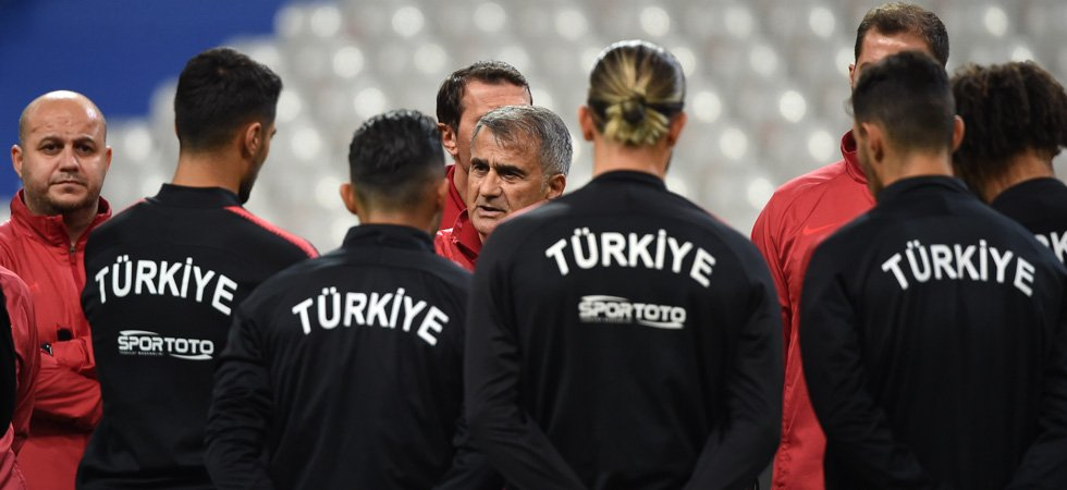 France-Turquie, un match sous haute tension