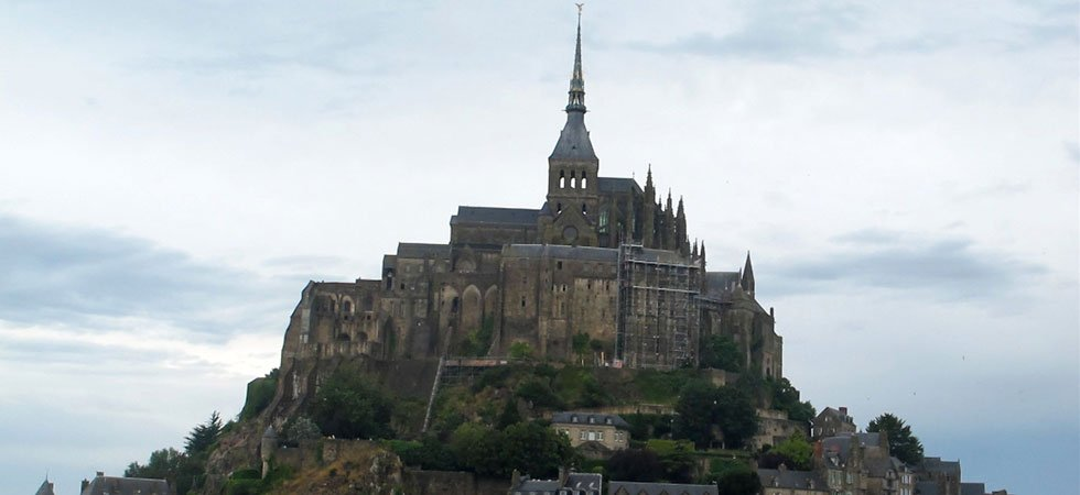 Le Mont-Saint-Michel sous menace terroriste ?