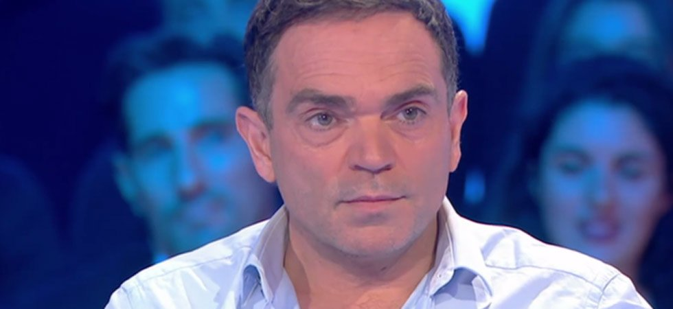 "L'interview ""excuses"" de Yann Moix"