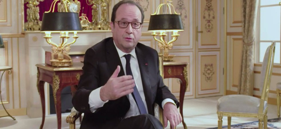 Sarkozy : les regrets de Hollande