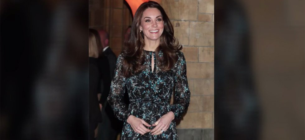 Le talent caché de Kate Middleton récompensé