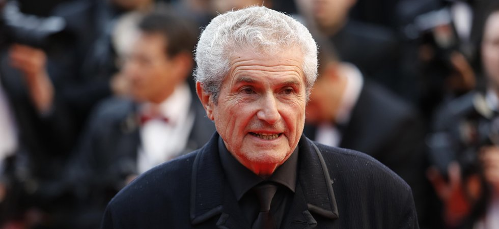 Claude Lelouch victime d'un terrible vol en plein Paris