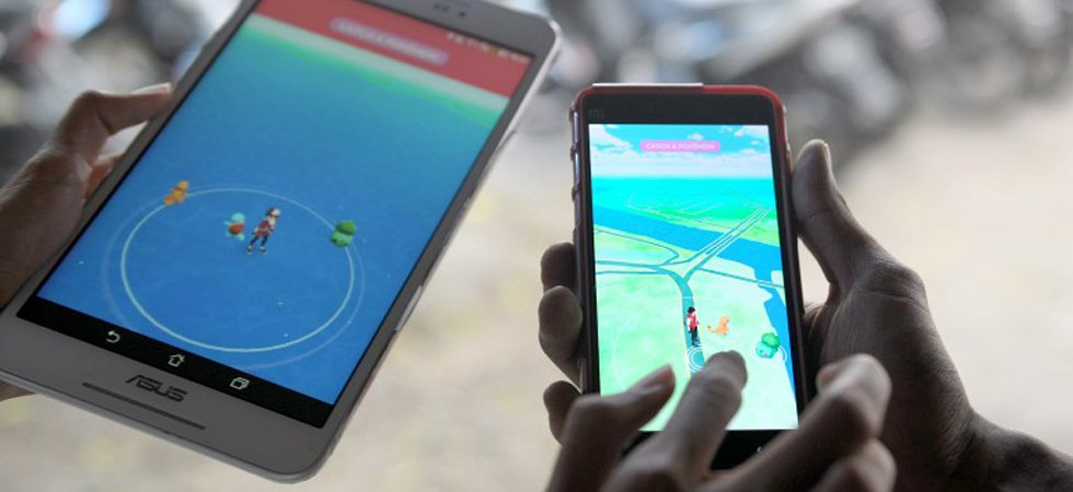 Pokemon Go enfin disponible en France