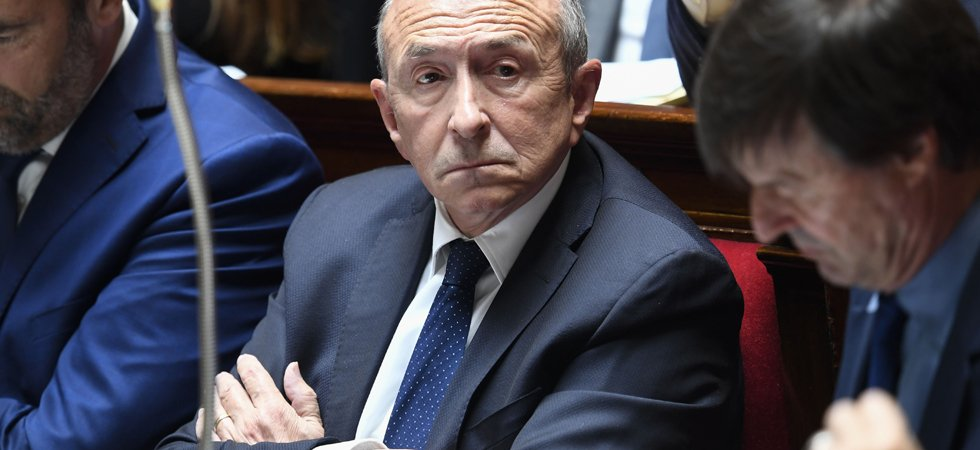 "Gérard Collomb : ""Les migrants font du benchmarking"""
