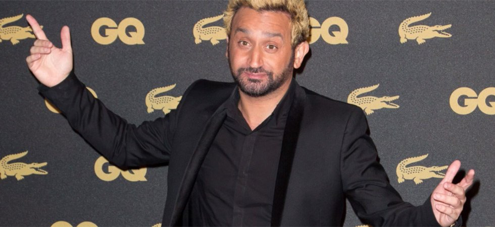 Cyril Hanouna recadre Julien Courbet