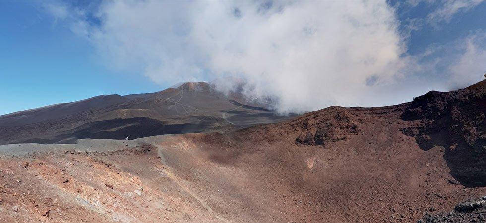 Mount Etna datant Fox 2 Detroit rencontre spot
