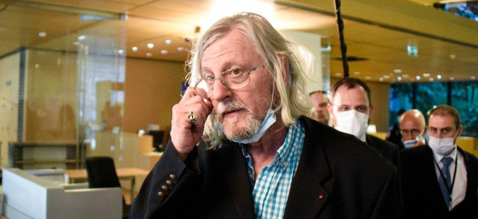 Didier Raoult porte plainte contre Martin Hirsch