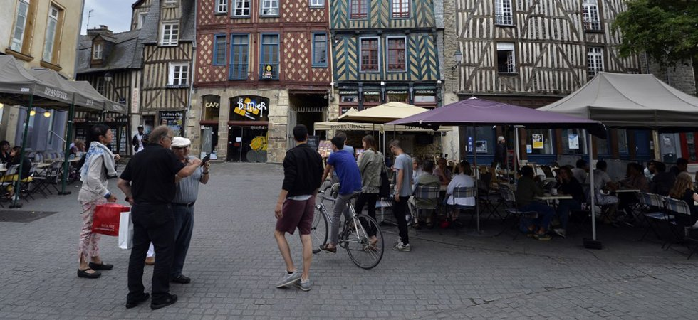 Climat Rennes Interdit Les Chauffage En Terrasse