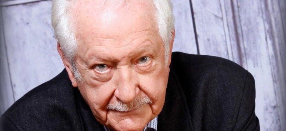 Pierre Bellemare : décès d'un géant de la télévision