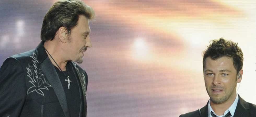 Johnny Hallyday : le grand regret de Christophe Maé