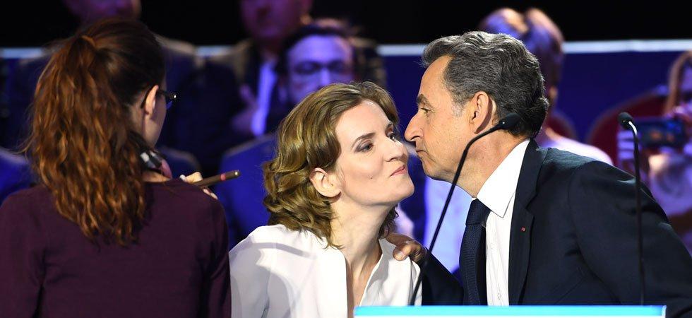 Débat De La Primaire à Droite Nkm Malmène Sarkozy Sur Le Grenelle