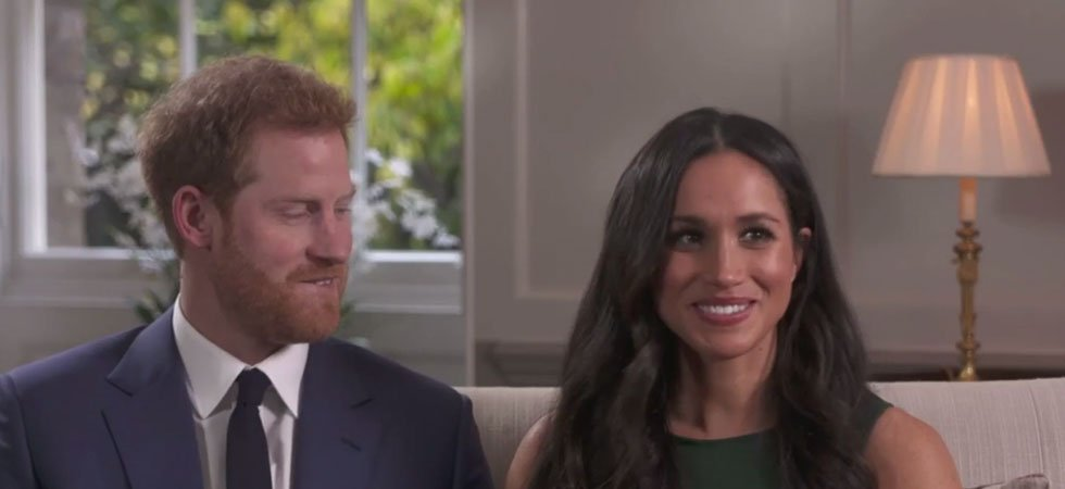 Mariage du prince Harry : vers un incident diplomatique ?