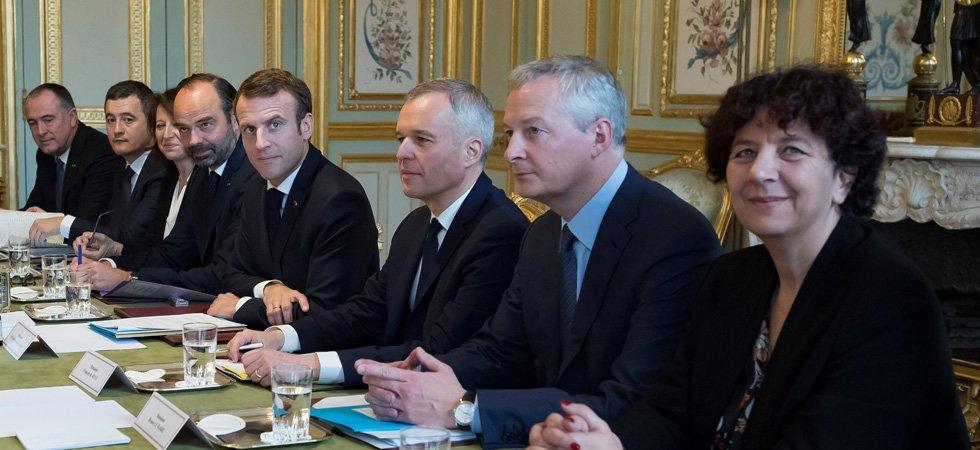 Video Le Salaire Des Ministres Ne Va Pas Baisser Affirme Edouard