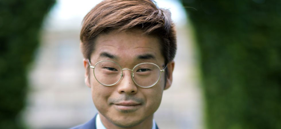Joachim Son-Forget et Doc Gyneco : l'improbable duo