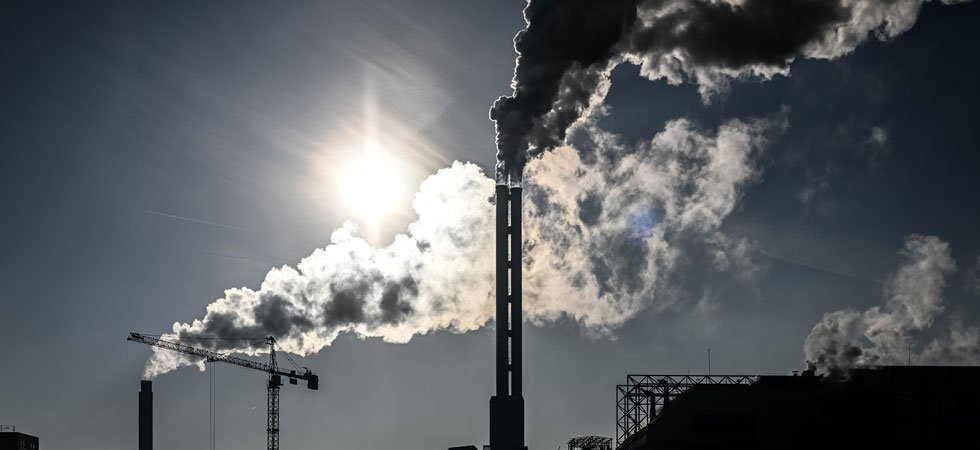 Particules fines :  la Bretagne et la Normandie en alerte pollution