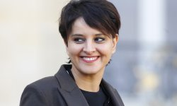 Direction du PS : Najat Vallaud-Belkacem pose ses conditions