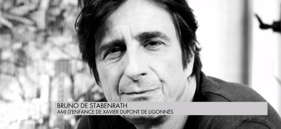 Les Reactions Apres L Arrestation De Xavier Dupont De Ligonnes