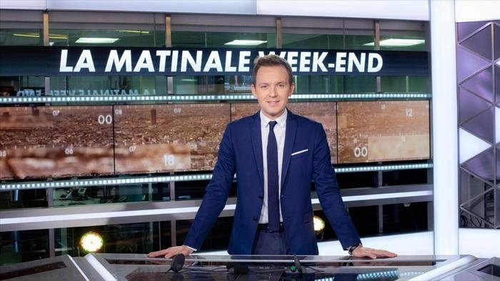La matinale week-end