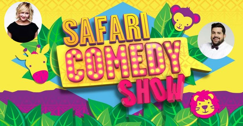 Safari Comedy Show