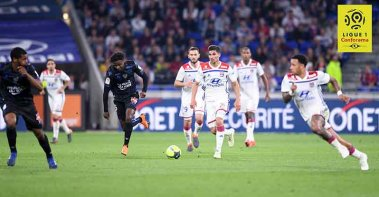 Ligue 1 Conforama : la reprise
