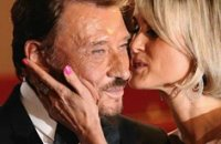 Laeticia : l'étonnante prédiction de Johnny Hallyday