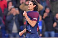 PSG : le message fort de Cavani