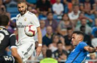 EN DIRECT. Le Real Madrid sous pression face à Levante