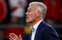 L'incroyable stat de Deschamps