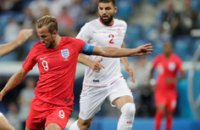 EN DIRECT. L'Angleterre démarre fort face à la Tunisie