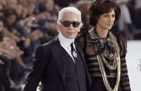 Karl Lagerfeld : les premiers hommages...