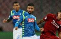 EN DIRECT. Liverpool prend les devants face à Naples