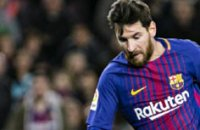EN DIRECT. Messi relance le Barça !