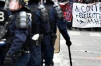 EN DIRECT. Manifestations : vives échauffourées à Paris