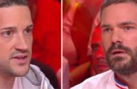 Militant vegan contre boucher : gros clash chez Cyril Hanouna !
