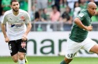 EN DIRECT. Rennes se reprend face à Saint-Etienne