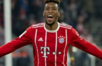 EN DIRECT. Suivez Bayern Munich - Besiktas