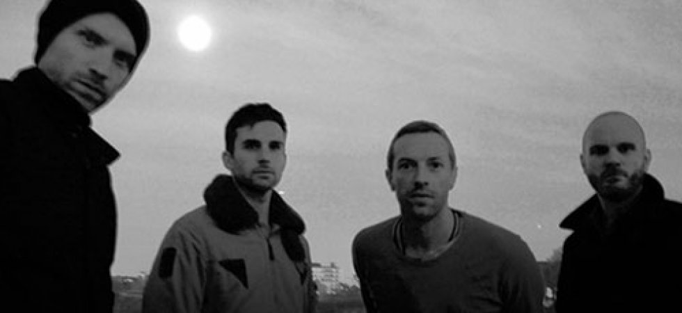 "Coldplay : ""Ghost Stories"" sera pour mai"