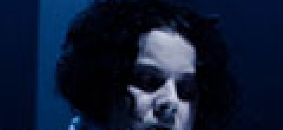 Le coup de blues de Jack White