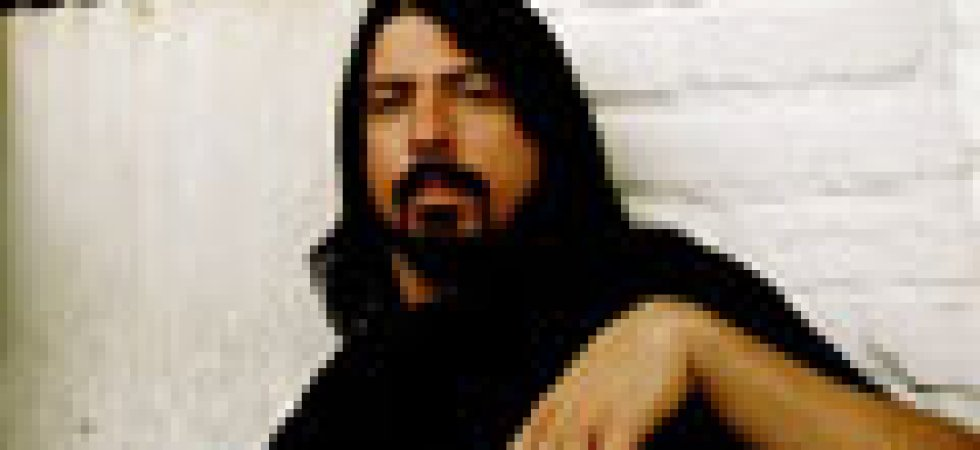 Les Foo Fighters de retour en studio